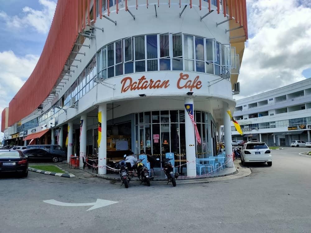 Dataran Cafe image