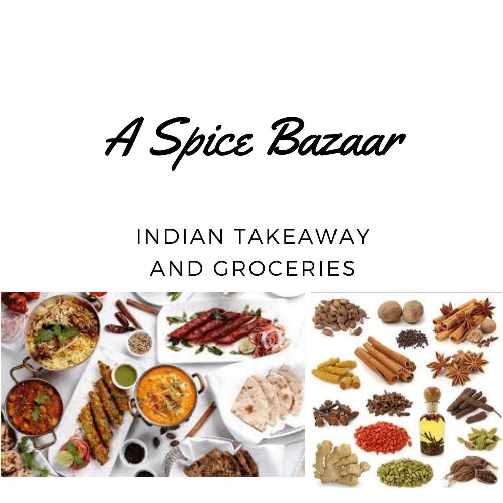 A Spice Bazaar image