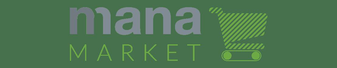 Mana Market logo