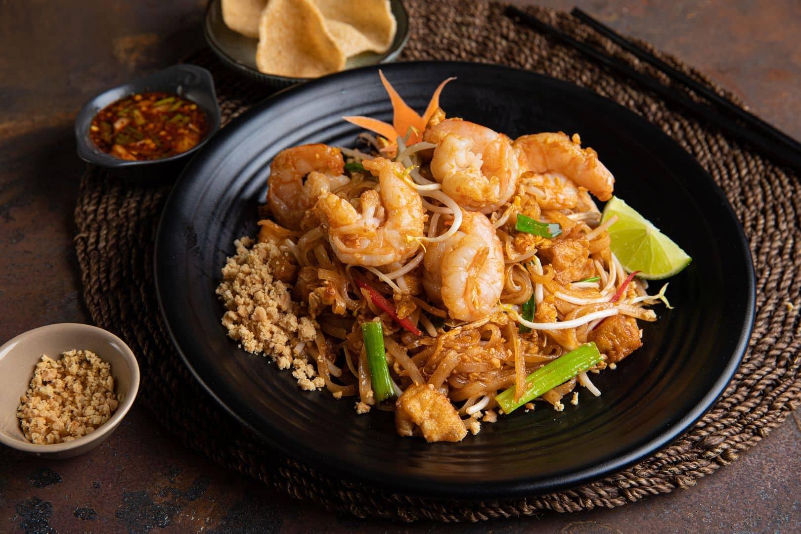 Tuk Tuk Thai image