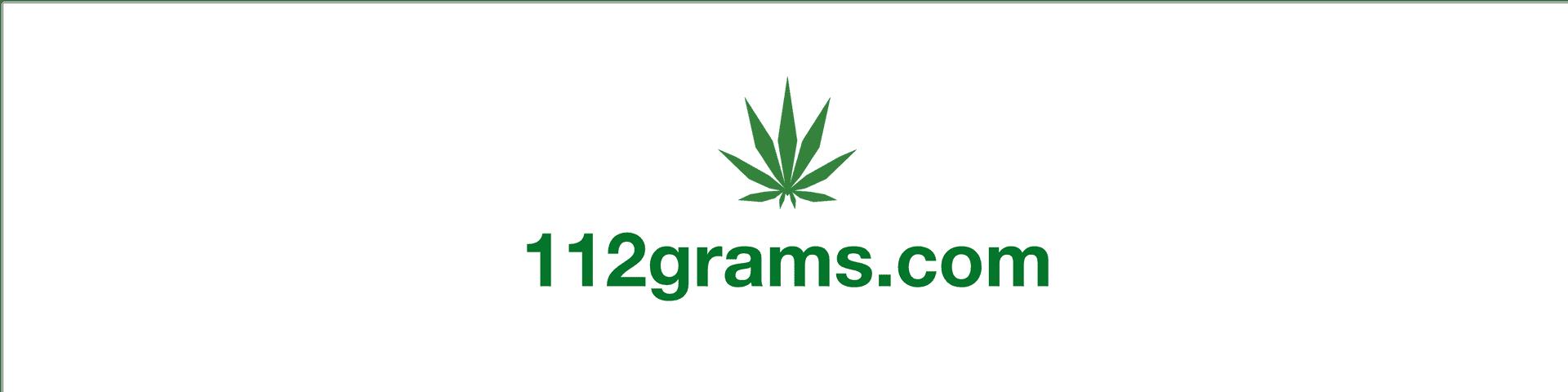112grams logo