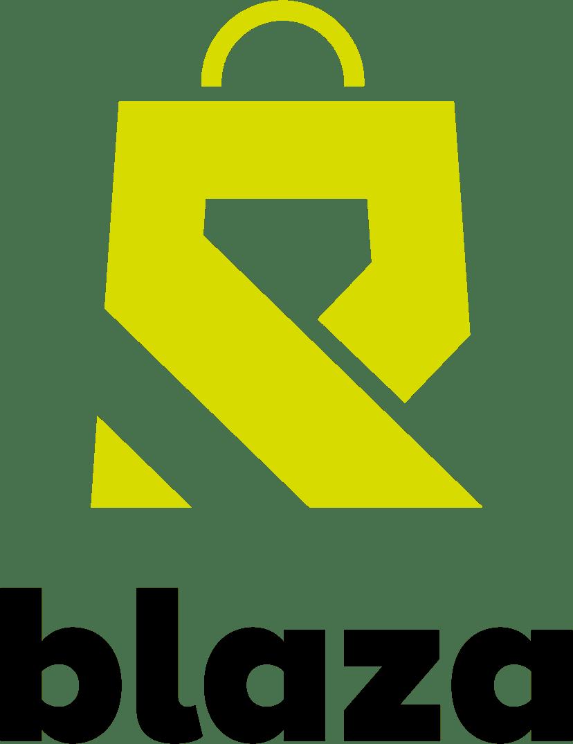 Blaza Shop logo