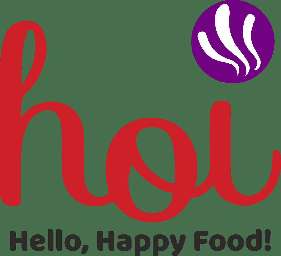 Hoi Foods logo