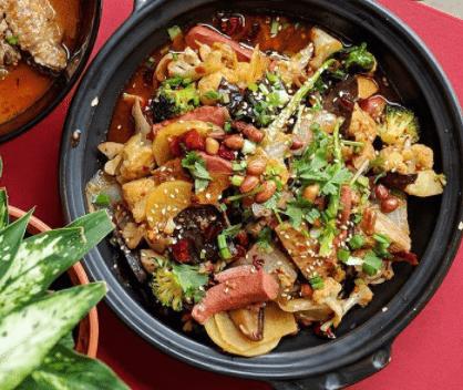 LeFuse CAFE Halal Sichuan & Mala Cuisine image