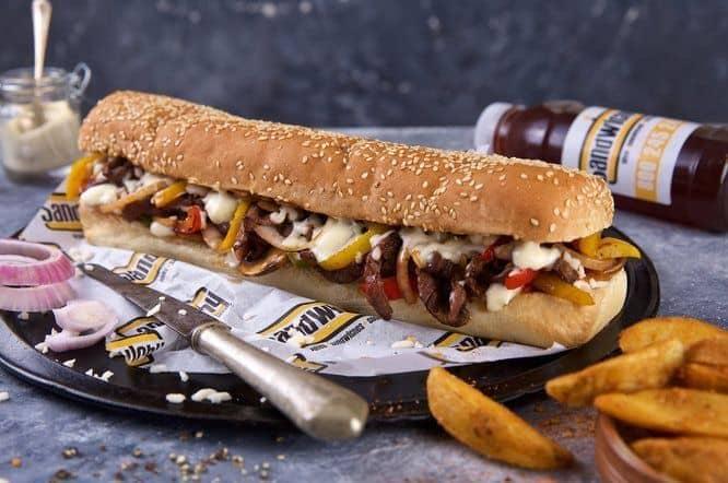 Sandwichy Restaurant image