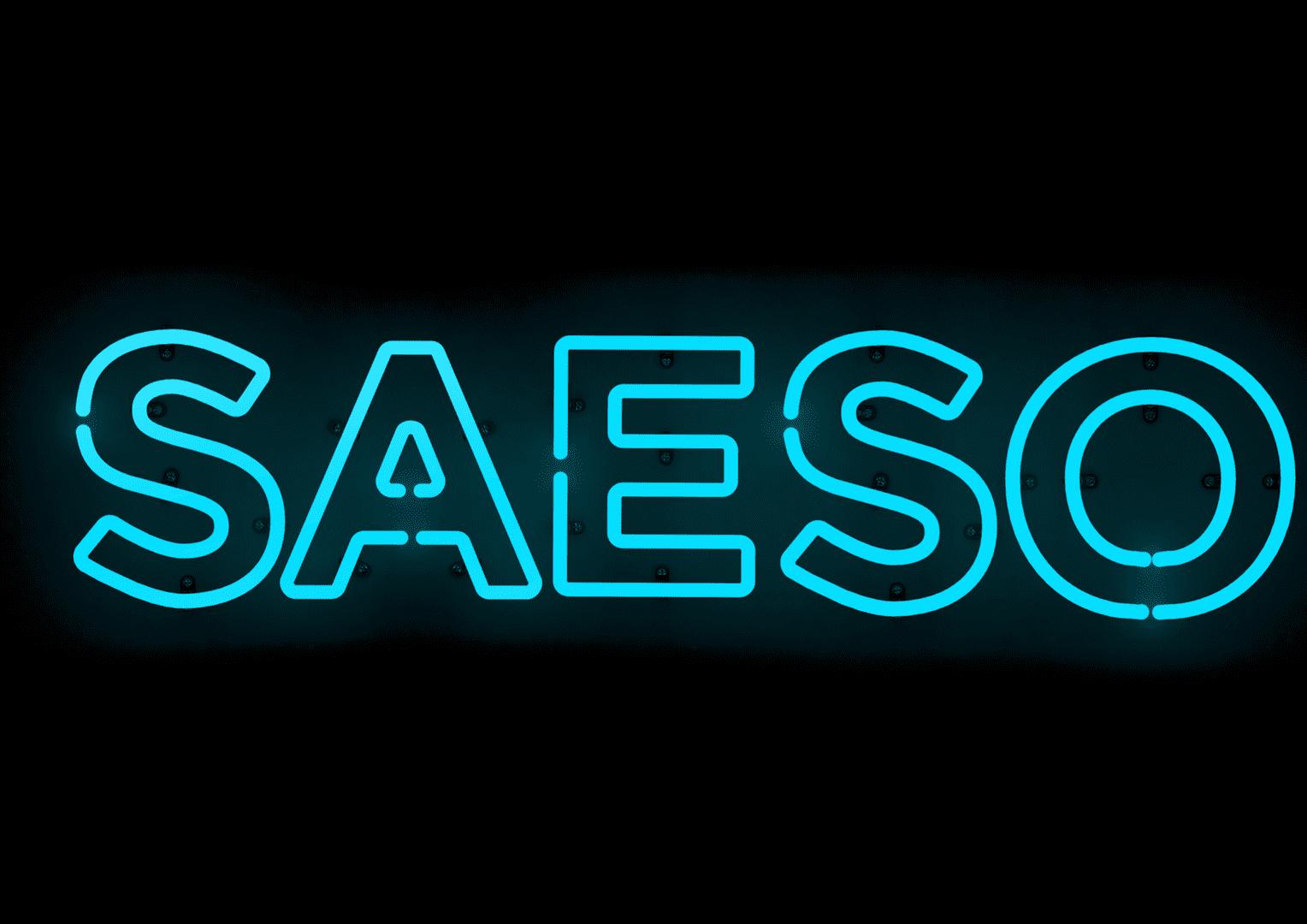SAESO Mall logo
