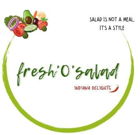 Fresh o Salad  image