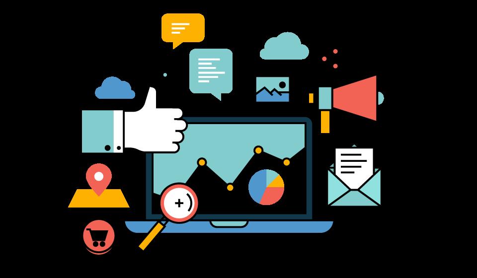 Digital marketing Classes image