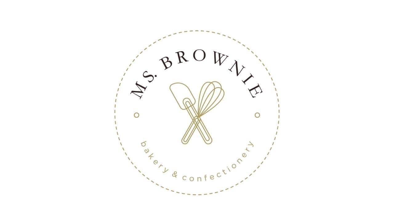Ms Brownie image