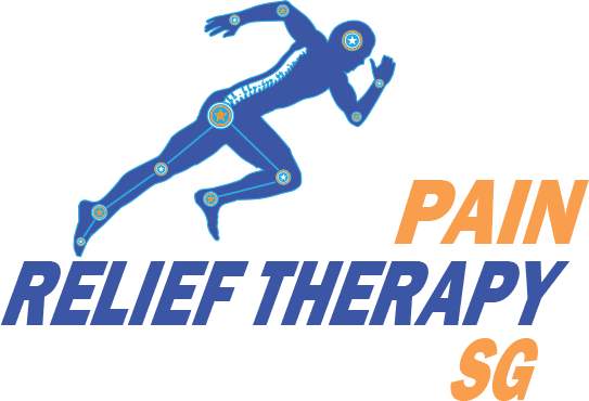 Pain Relief Therapy image