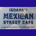 Iguana's Mexican Street Cafe image