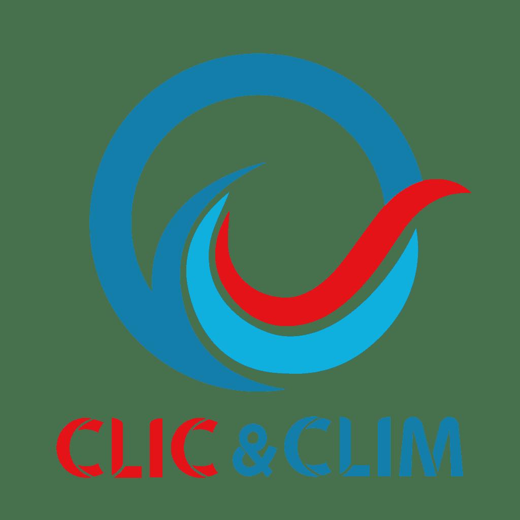Clic&Clim logo
