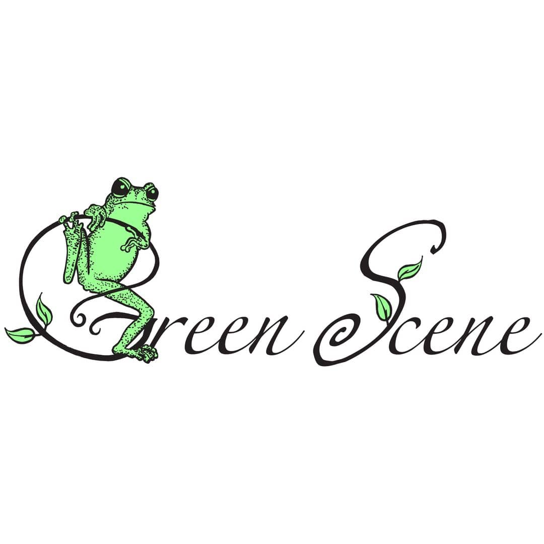 Green Scene of Marshall image