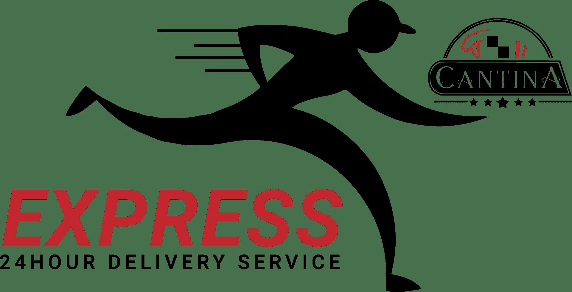 Cantina Express logo