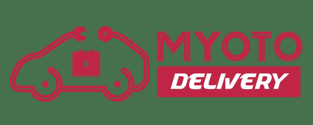 MYOTO  logo