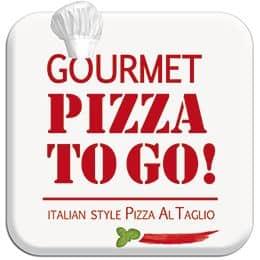 Gourmet Pizza To Go image