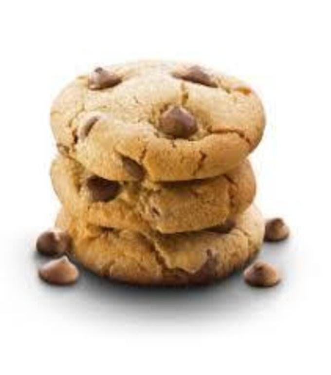 L & M Baked Goodies - Chocolate Chip Creeper image