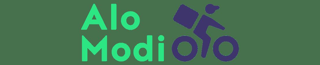 Alo Modi logo