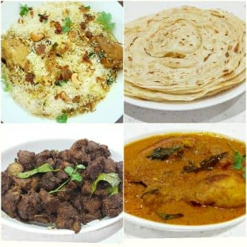 Malabar Special Flavours- South Indian/Kerala Cuisine image