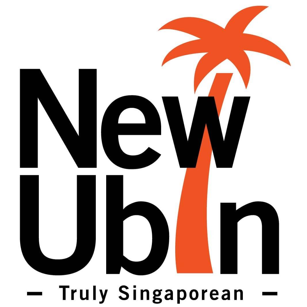 New Ubin image