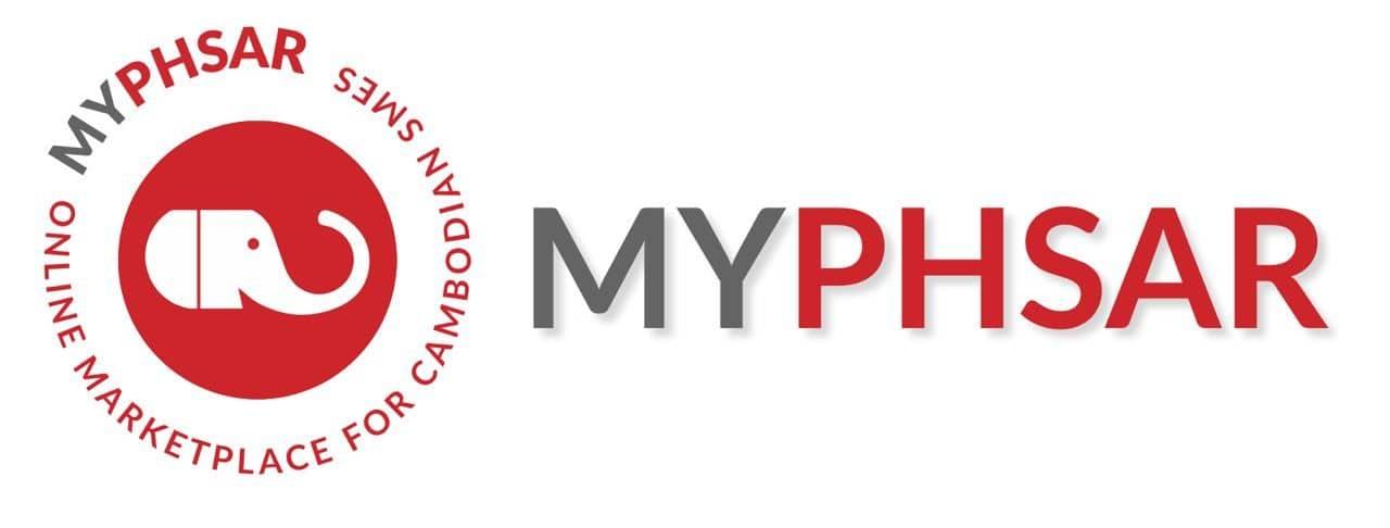 MyPhsar Online Market logo