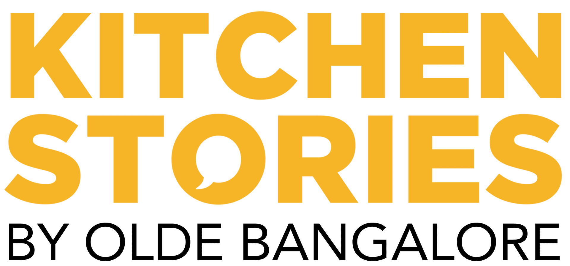 Kitchen Stories by Olde Bangalore logo