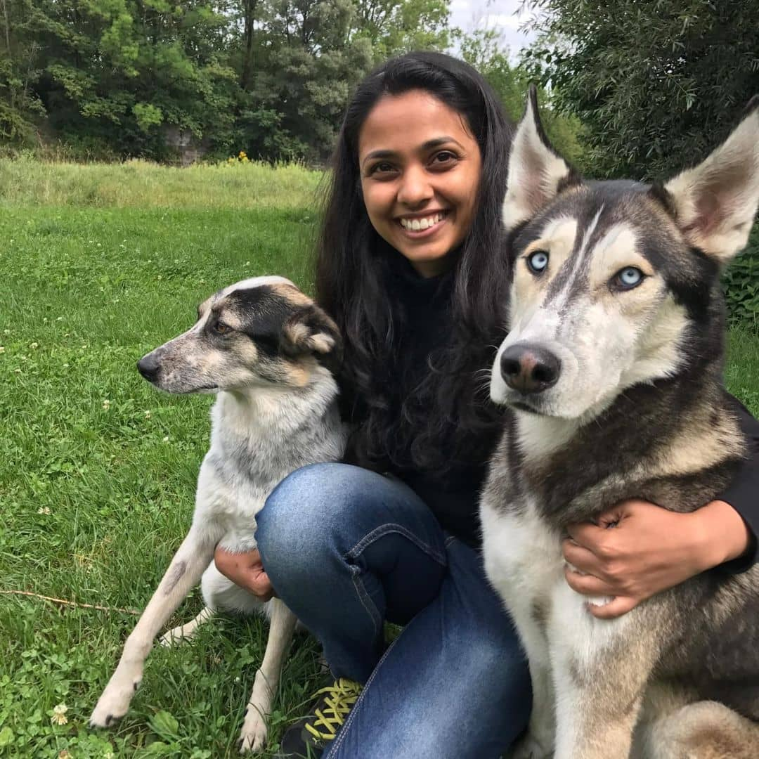 Abhilasha - Canine Training and Behavior Specialist image