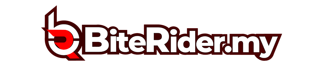BiteRider.my | Your Favorite Deliciousness, Delivered. logo