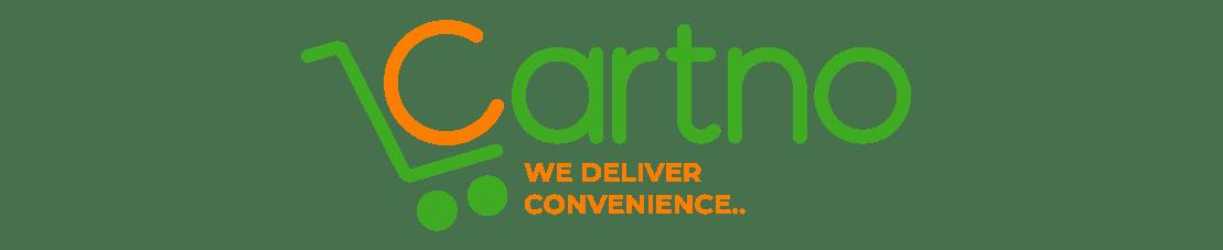 Cartno logo