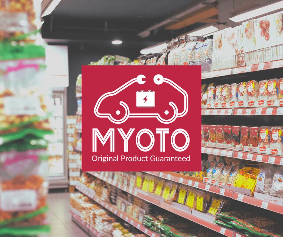 MYOTO Grocery image