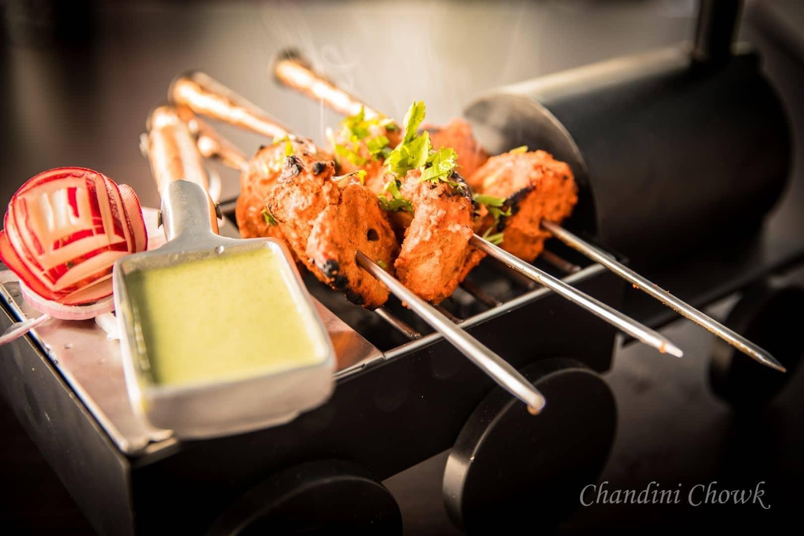 Chandini Chowk image