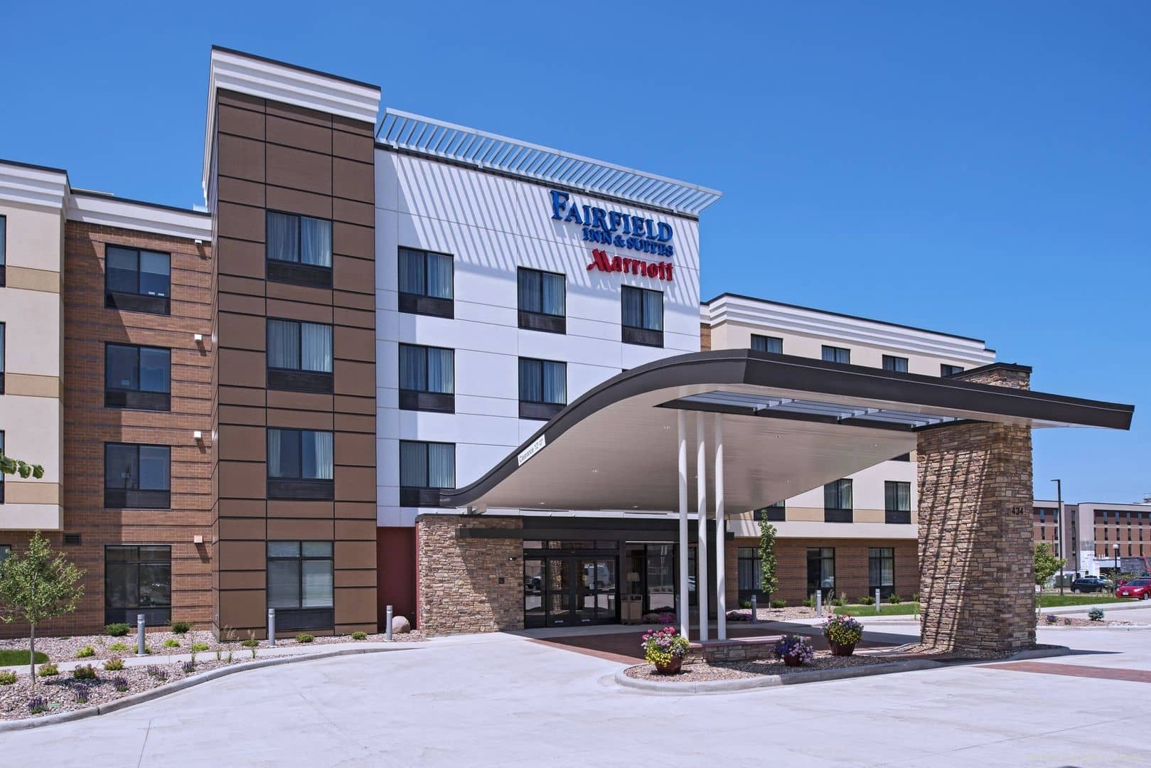 Fairfield Inn image