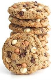 L & M Baked Goodies - ** Cowboy Cookies ** image