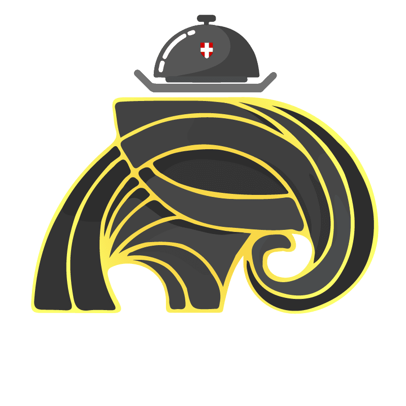 Restaurants-chambéry logo
