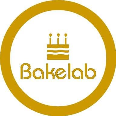 Bakelab Middle East logo