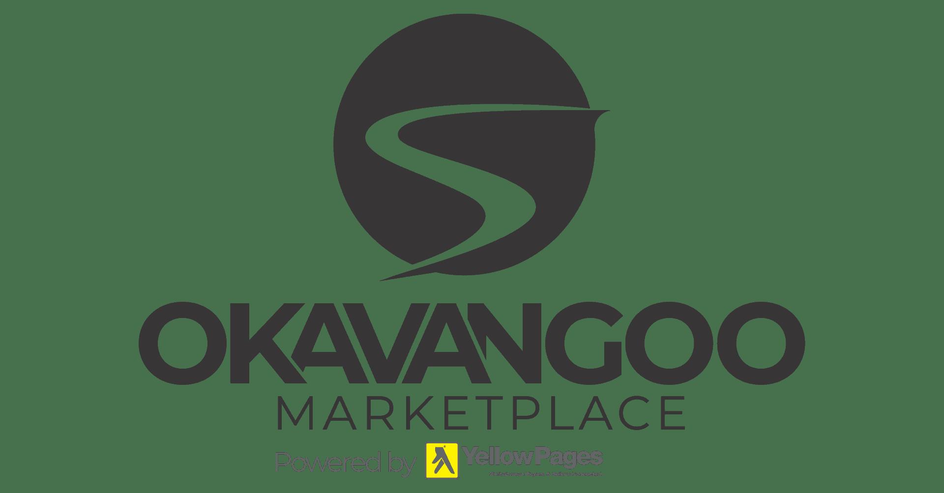Okavangoo Market Place-Zimbabwe Merchants In One Place logo