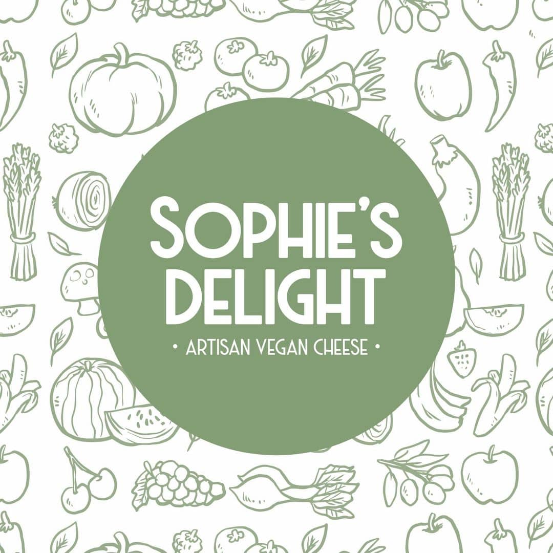 Sophie's Delight - Vegan Cheese image
