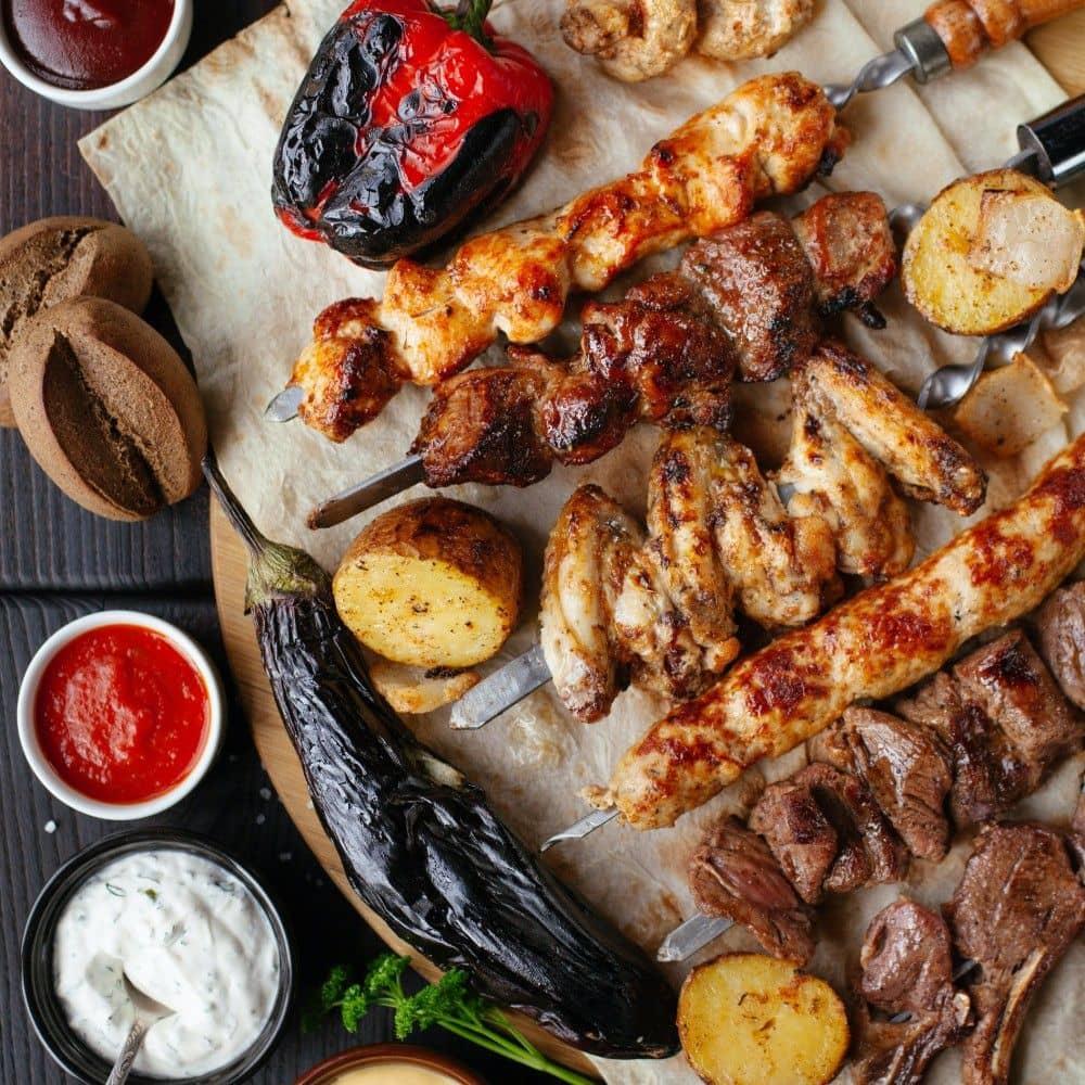 J&D Kebab image