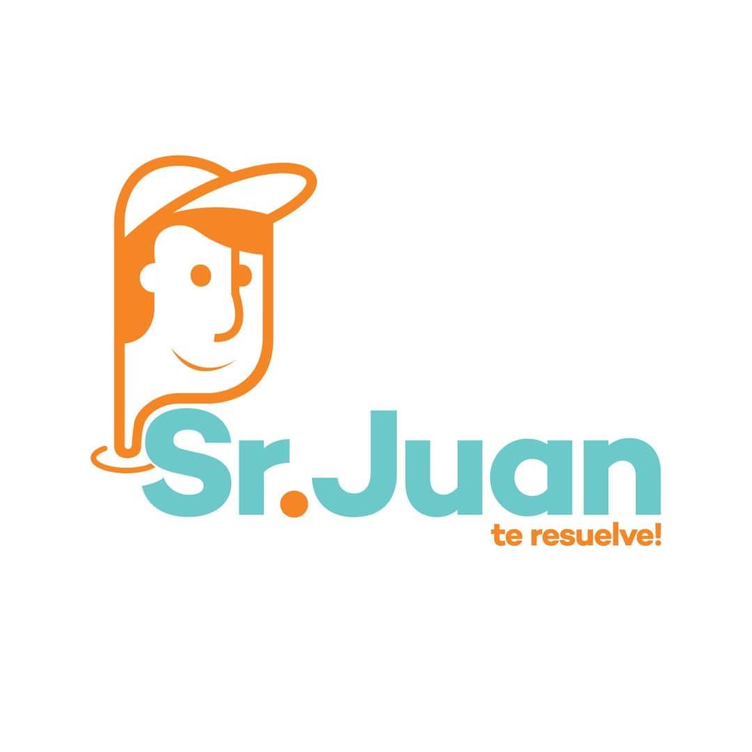 Sr Juan logo