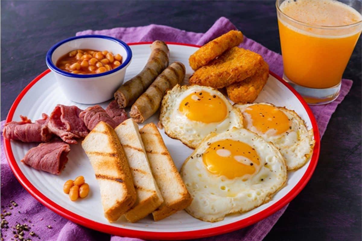 Omelette image