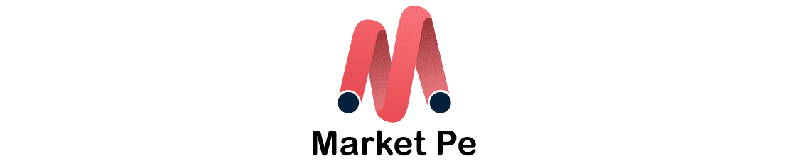 MarketPe logo