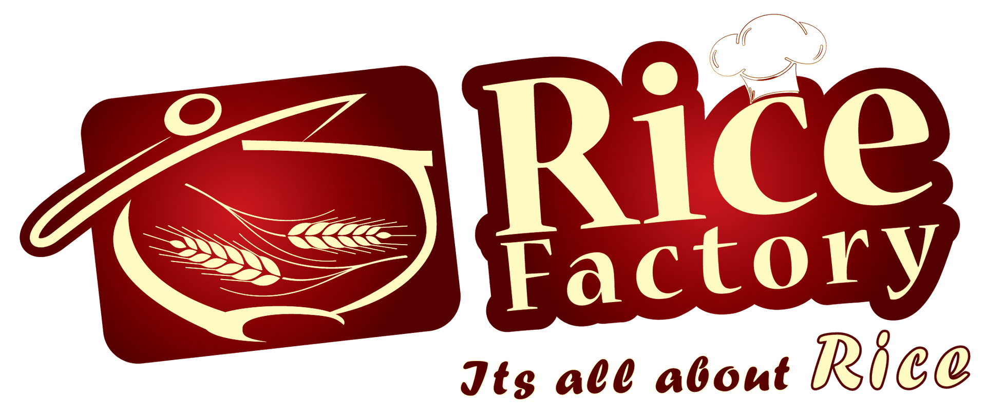 Rice Factory  image