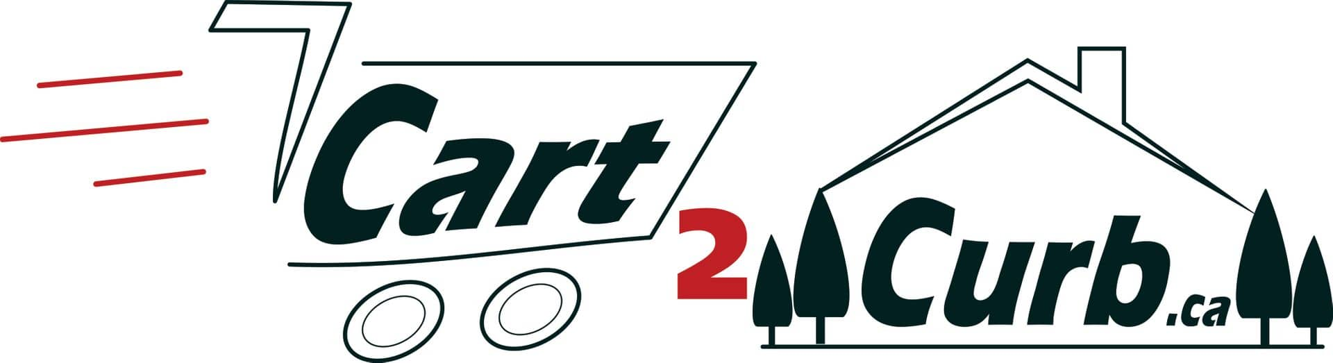 Cart2curb.com logo