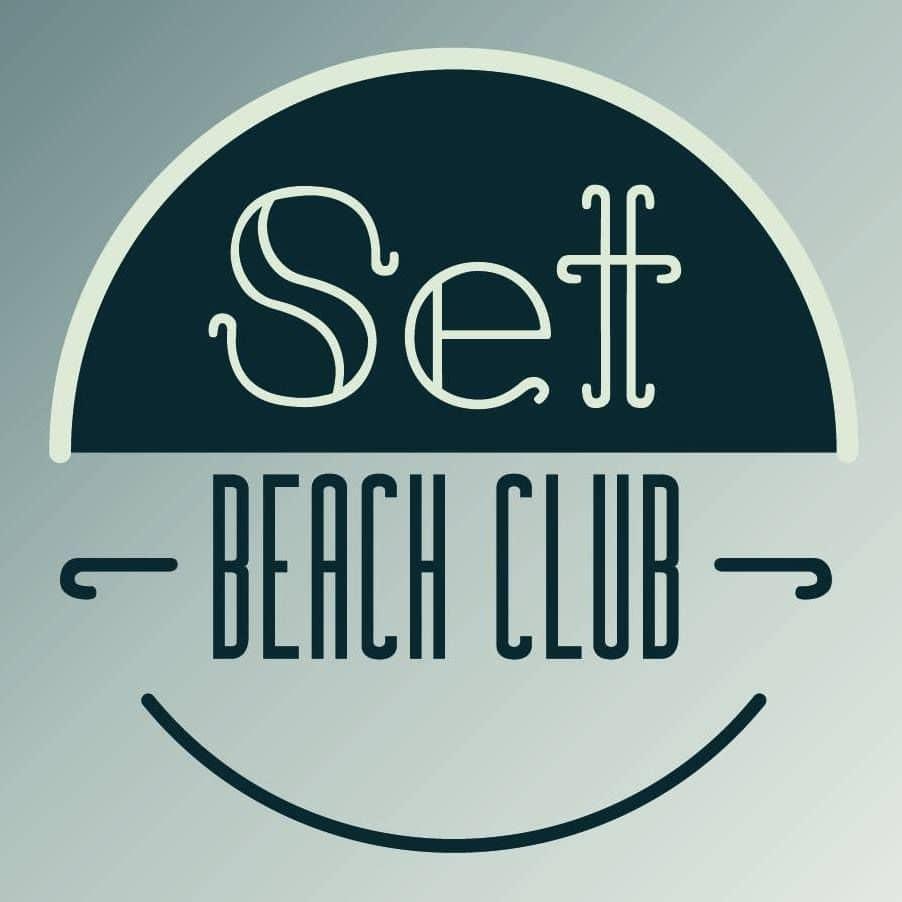 Set Beach Club image
