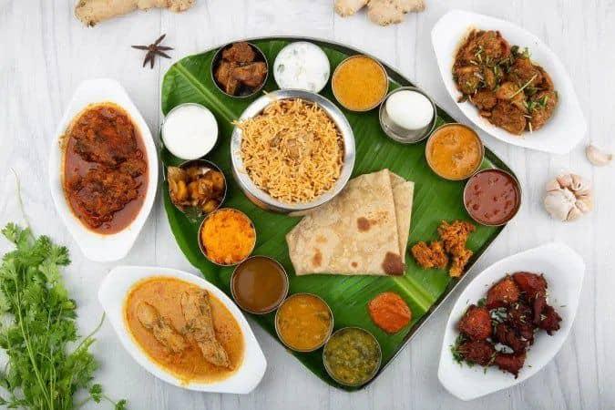 Fusion Amaravathi Restaurant and Cafe image