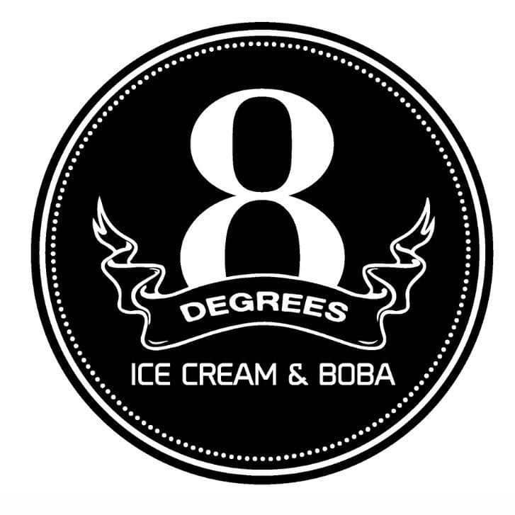 8 Degrees Boba & Cafe image