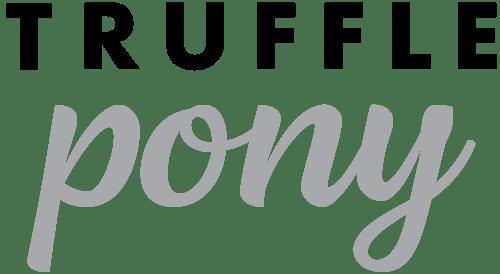 Truffle Pony logo