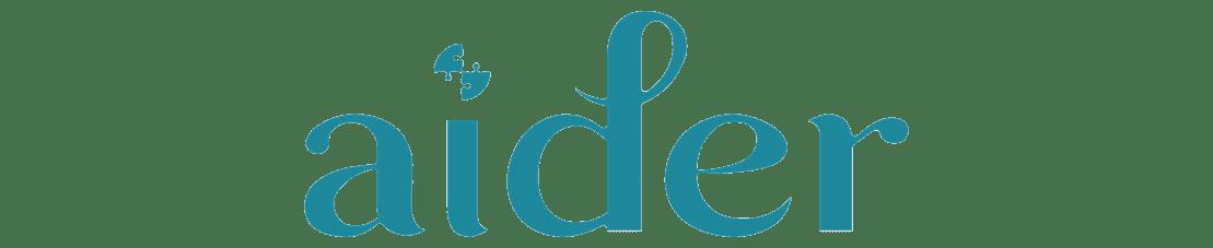 AIDER logo