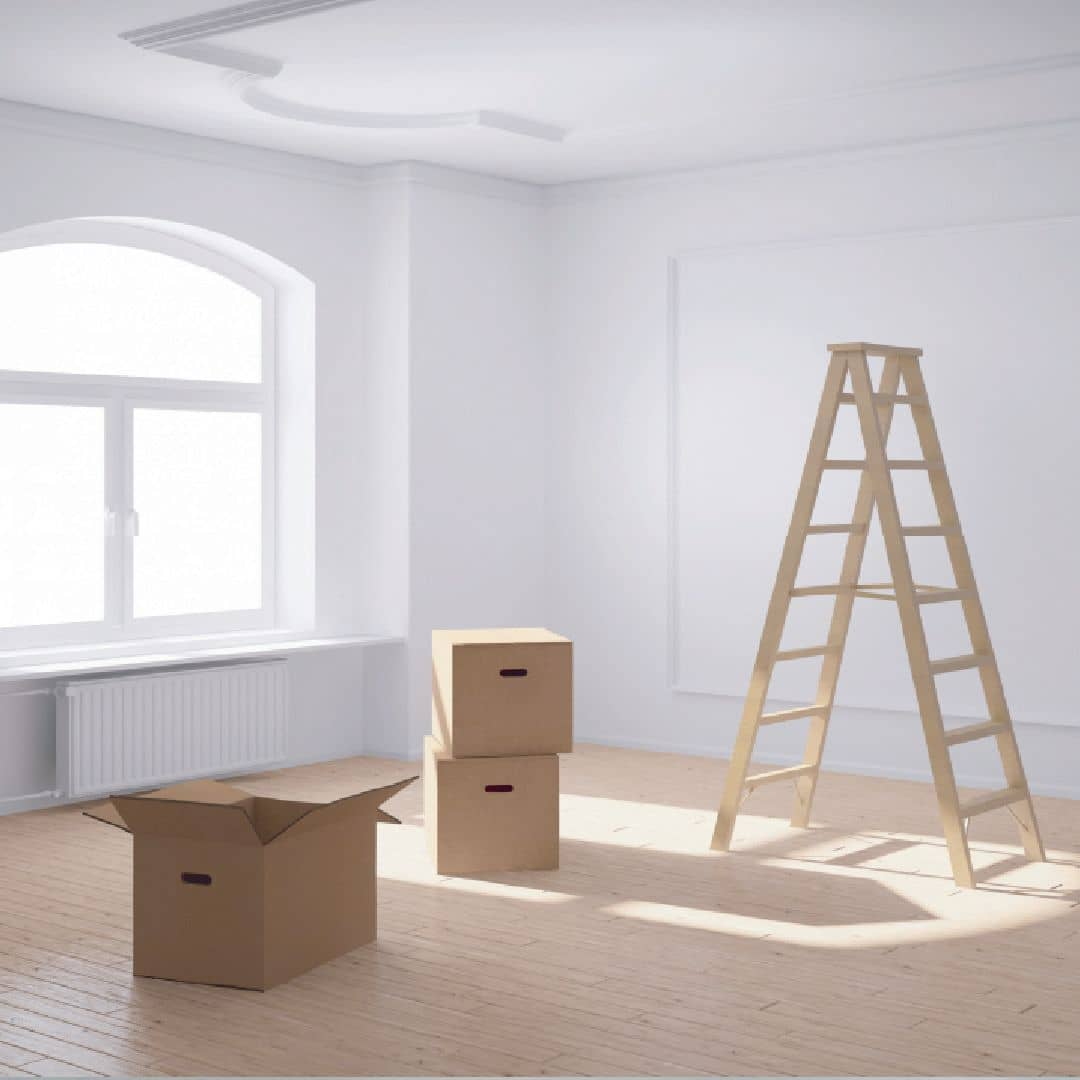 Move Out Cleaning  image