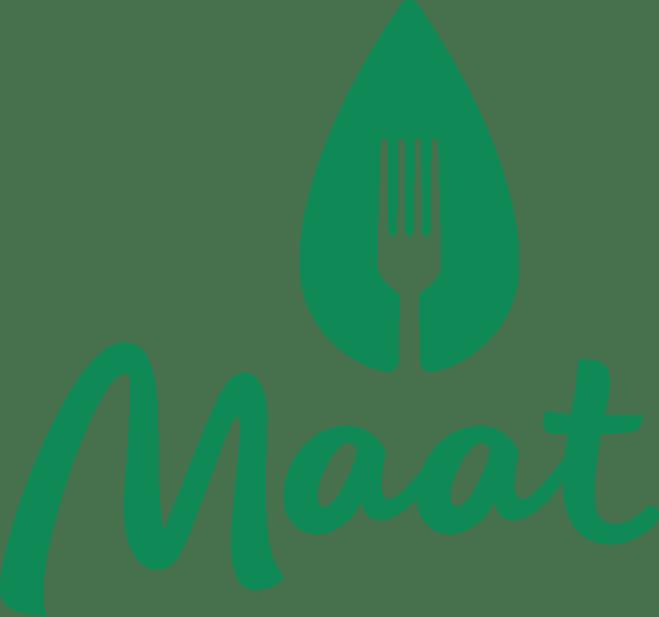 Maat.no - plantebasert mat til din anledning logo